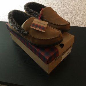 Dearfoams Men's Slippers